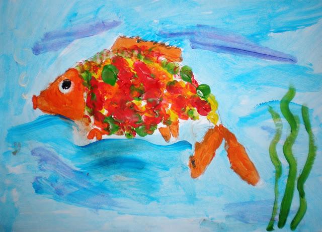 Peștișorul de aur