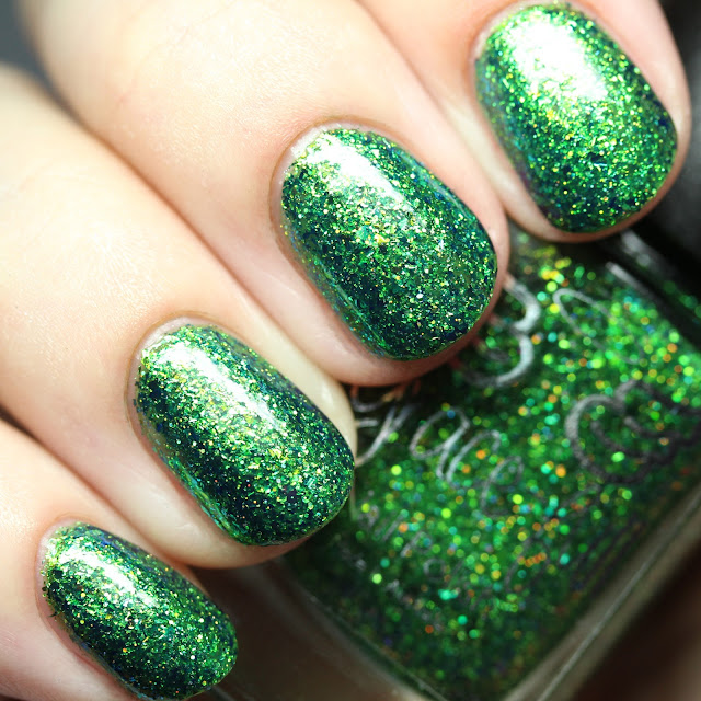 Grace-full Nail Polish Lazy Afternoon