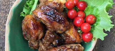 6 Langkah Membuat Ayam Bakar Madu yang Legit dalam