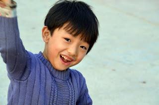 Ciri ciri Sebenar Kanak-kanak Indigo