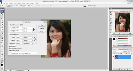 Mempercepat Loading Blog Dengan Resize Gambar