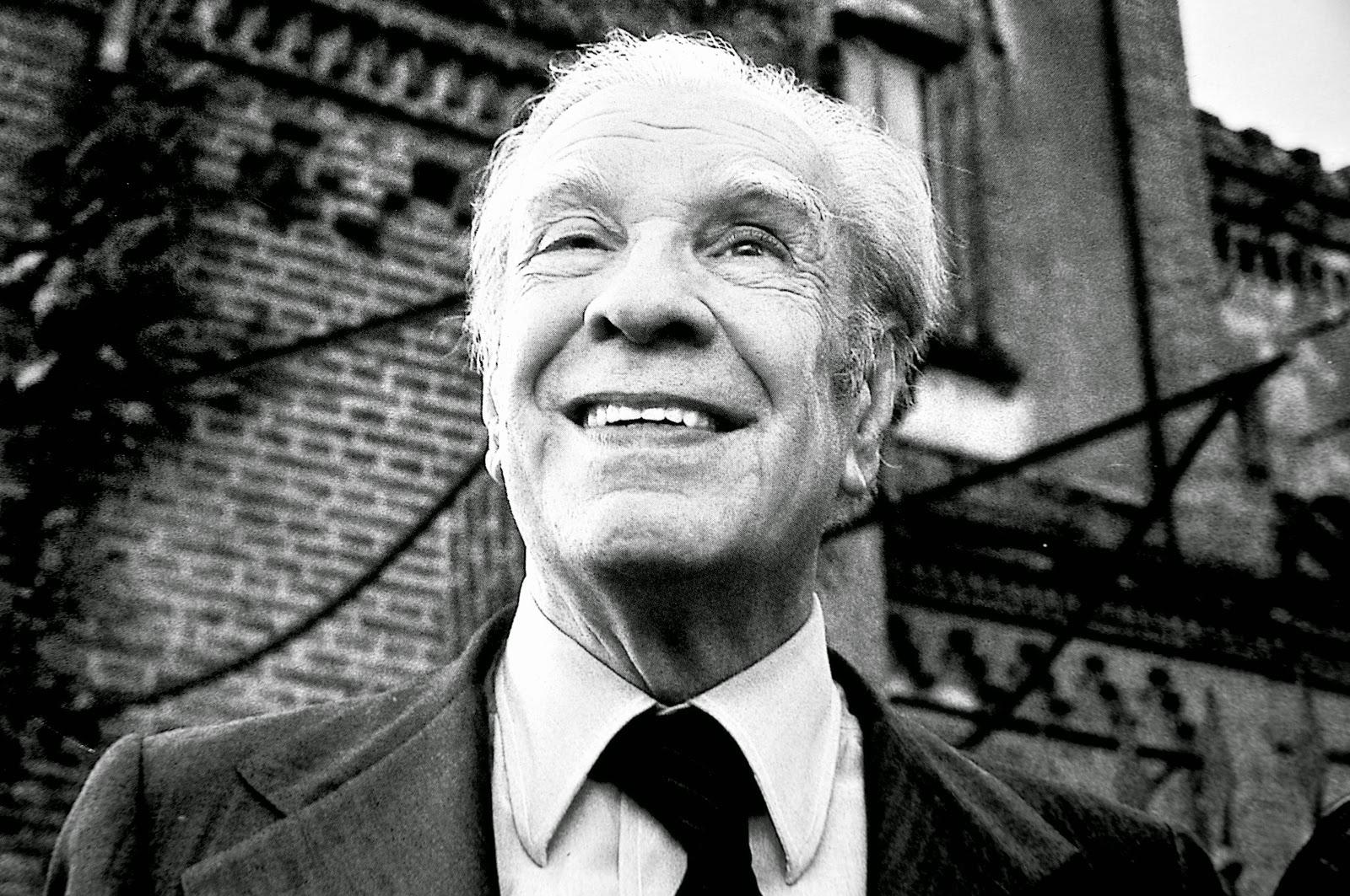 Borges todo el a o jorge luis borges alguien for Borges el jardin