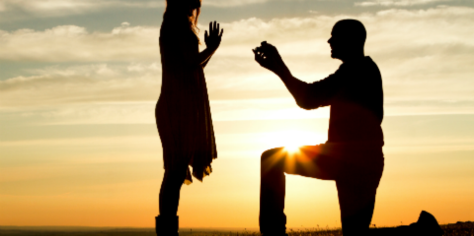 10 Simple Steps To Get Your Man To Make That Marriage Proposal