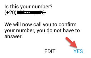 كيفية حظر الرسائل النصية المزعجة على هواتف الاندرويد