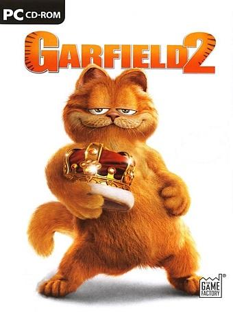 Garfield 2 El Juego