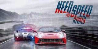 NEED FOR SPEED RIVALS download free pc game full version