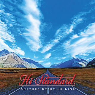 ANOTHER STARTING LINE Hi-STANDARDの歌詞 hi-standard-another-starting-line-lyrics