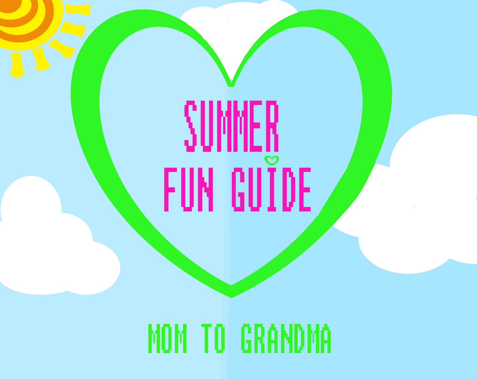 Summer Fun Guide