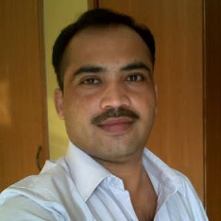 Raghu Naik