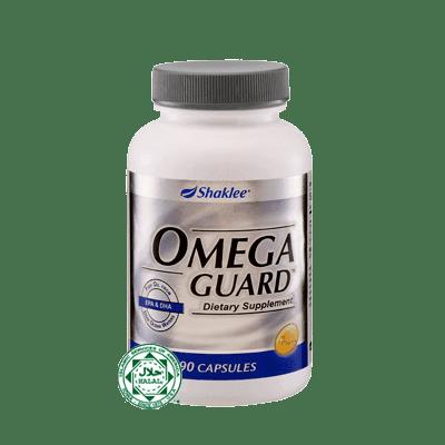 omegaguard shaklee untuk ibu mengandung