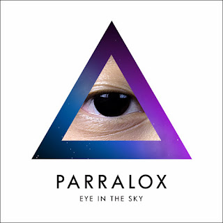 Eye In The Sky - New EP out now!