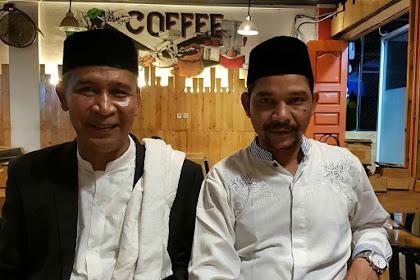 Abu Syiek Hina Ulama Aceh, Teungku Cage Meungamok: Hoe Tim IT Peulisi?