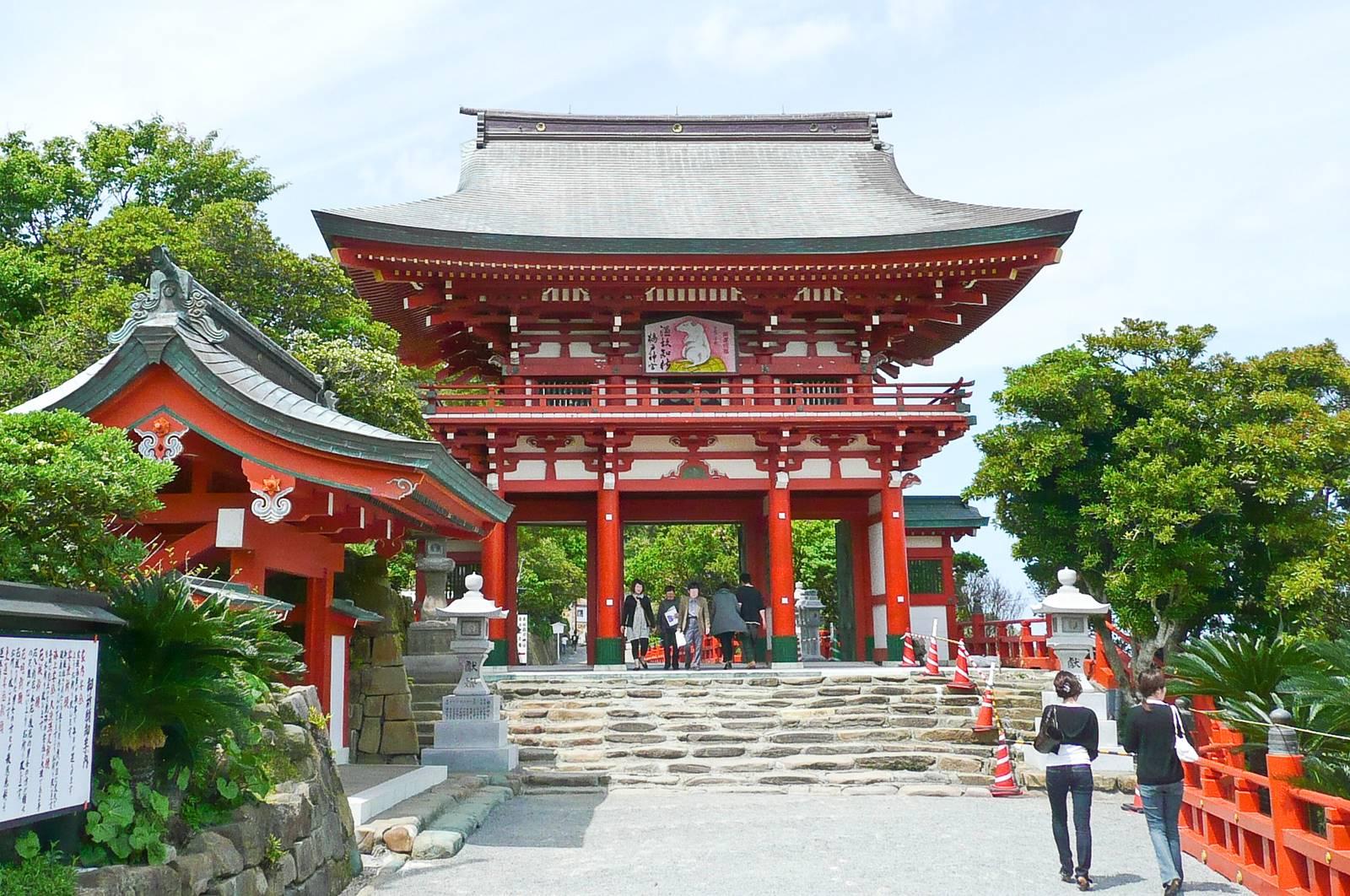 九州-九州景點-推薦-鵜戶神宮-九州行程-九州必玩景點-九州必遊景點-九州旅遊景點-九州自由行-九州觀光景點-九州好玩景點-九州介紹-日本-Kyushu