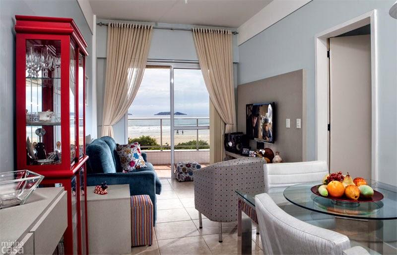 Fotos salas con estilo for Paredes focales