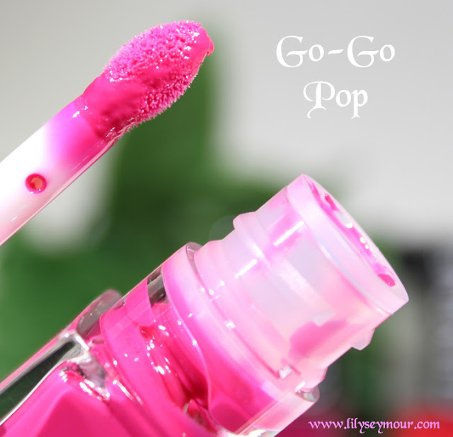 Clinique Pop Lacquer Go-Go Pop