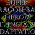 Super Dragon Ball Heroes getting anime adaptation