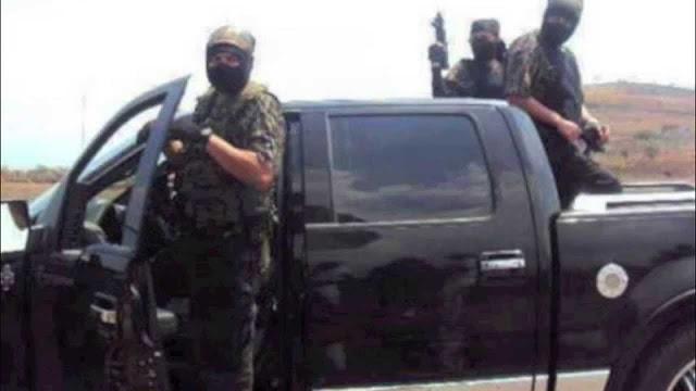 """""""El Contador"""", """"El Comandante Toro"""", """"Tom Cabezón"""" y otros objetivos neutralizados en Tamaulipas."""