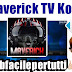 Maverick TV Kodi Addon | Televisione Satellitare e Film In Streaming Su Kodi