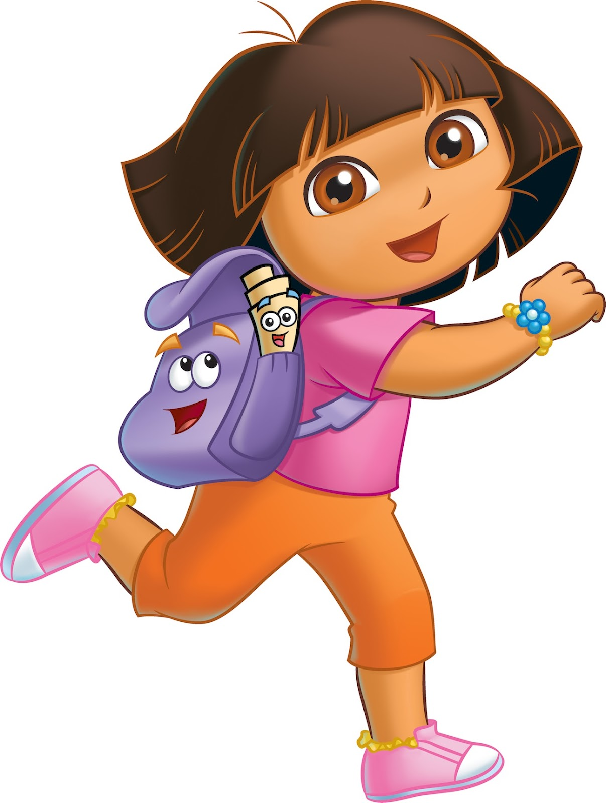 dora the explorer - HD 1207×1600