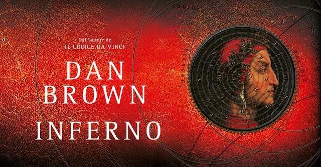 Inferno de Dan Brown é uma obra prima