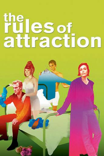 The Rules of Attraction (2002) tainies online oipeirates