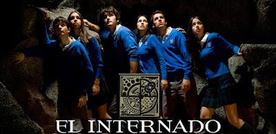 El Internado | Todas las temporadas | Español Latino | HD | Mega ...