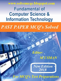 PDF Book 2018 Edition Computer Science and Information Technology