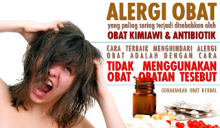 alergi obat, amoksisilin, ampisilin, gatal, parasetamol, penisilin, zat asing, alergi, obat, antibiotik, gatal gatal, ruam, sesak nafas