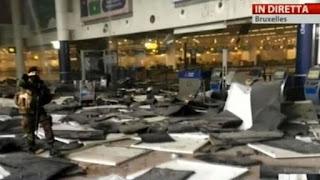 Attentati a Bruxelles, non facciamoci accecare dall'odio