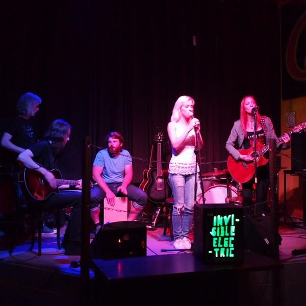 vienne café carina gürtel musique live