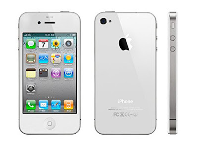 Spesifikasi Iphone 4           Disampaing kiri dari iPhone ini Sobat gadget akan menemukan tombol seperti tombol volume suara dan tombol mute. Diatas smartphone ini Sobat gadget akan menemukan tombol lock dan juga jack audio. iPhone 4S ini memiliki dimensu yang berukuran 115,2 x 58,6 x 9,3mm dan berat sekitar 140 gram saja.     iPhone 4S ini sendiri tentunya mengalami peningkatan dalam hal fotografi. Ia kini mengusung kamera yang beresolusi 8MP. Apple masih mengSobat gadgetlkan antar muka yang simpel dalam iPhone 4S ini. iPhone 4S kali ini tak menyediakan pengaturan resolusi. Kamera ini dibekali dengan LED flash dan HDR. Untuk melengkapi iPhone 4S, Apple membenamkan kamera depan yang beresolusi VGA. Kamera iPhone 4S juga mampu merekam video dengan resolusi 1080p.        iPhone 4S ini dibekali dengan chipset Apple A5 yang sudah mumpuni. Performanya ditenagai dengan prosesor dual core dengan kecepatan 800MHz. Utnuk menangani grafis, iPhone 4S menggunakan GPU dari PowerVR SGX 543MP2. iPhone 4S ini juga memiliki ram yang berkapasitas 512MB yang tidak bergitu istimewa di kelasnya. iPhone membekali dirinya dengan memori penyimpanan internal dengan kapasitas 16 GB.   Kelebihan  Bila dilihat dari segi desainnya akan terlihat sangat elegan. kesingnya terbuat dari kaca dan disisi tepi-tepinya terbuat dari aluminium sehingga menciptakan kesat yang menarik.