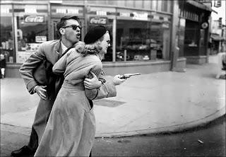 Gun Crazy 1950 film noir