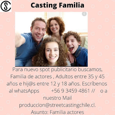 Castings 2021