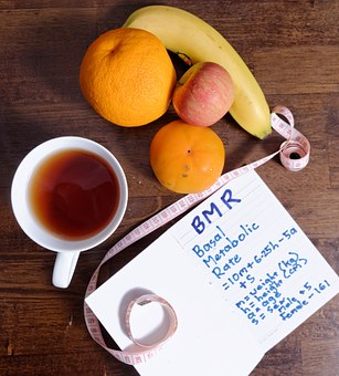Metabolism : 5 ways to speed up your metabolism