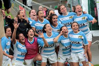 Nueva Gerente General de Rugby Femenino en la World Rugby