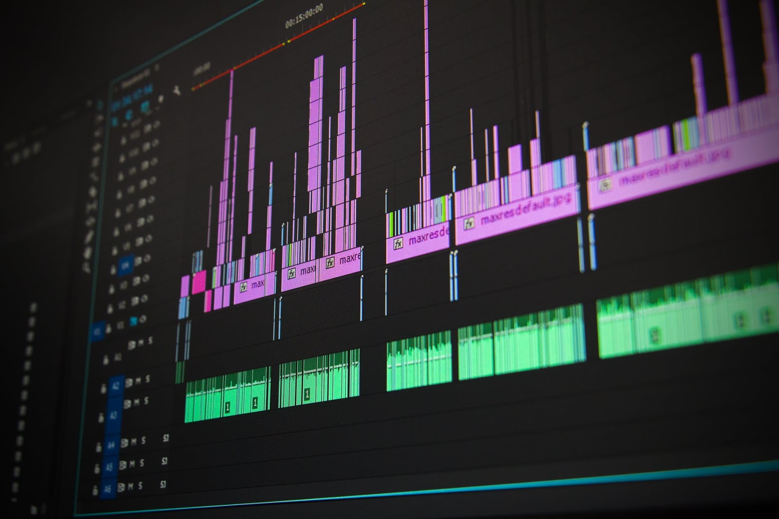 5 Aplikasi / Software EDITING VIDEO Terkeren 2019 ( PC )