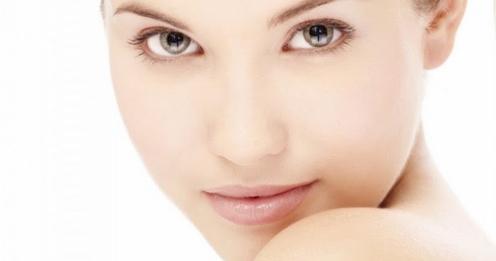 cara alami membuat kulit wajah putih bersih dalam 1 minggu