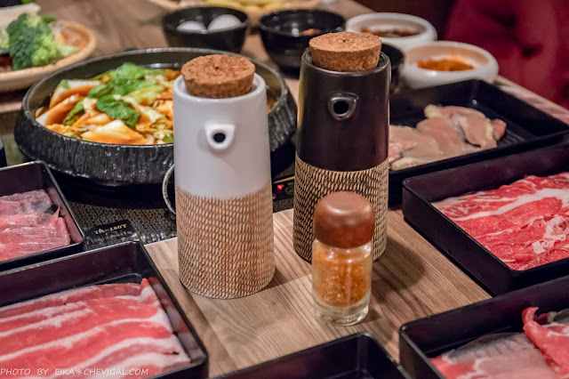 MG 9026 - 來自台北的人氣壽喜燒吃到飽!份量大方幾乎不漏單,肉品蔬菜甜點飲料任你吃