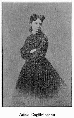 Adela Cogalniceanu