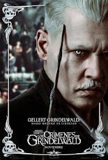 pelicula Animales Fantásticos: Los Crímenes de Gonderwarld (2018)