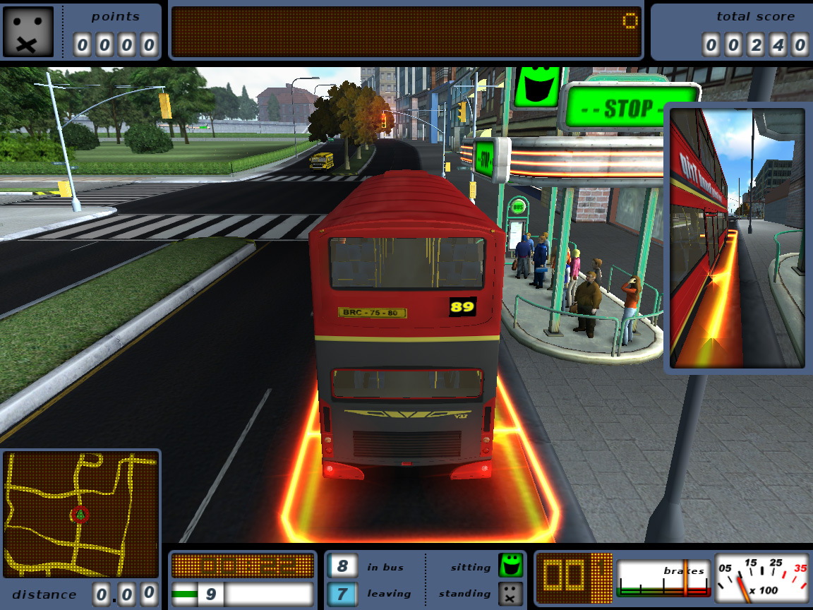 Game Pack Bus Driver Pc Game Download Full Version Free