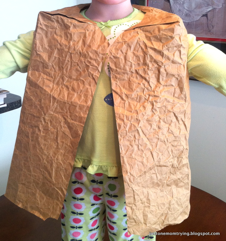 Preschool Thanksgiving Costumes Indian Vest Just One Mom Trying