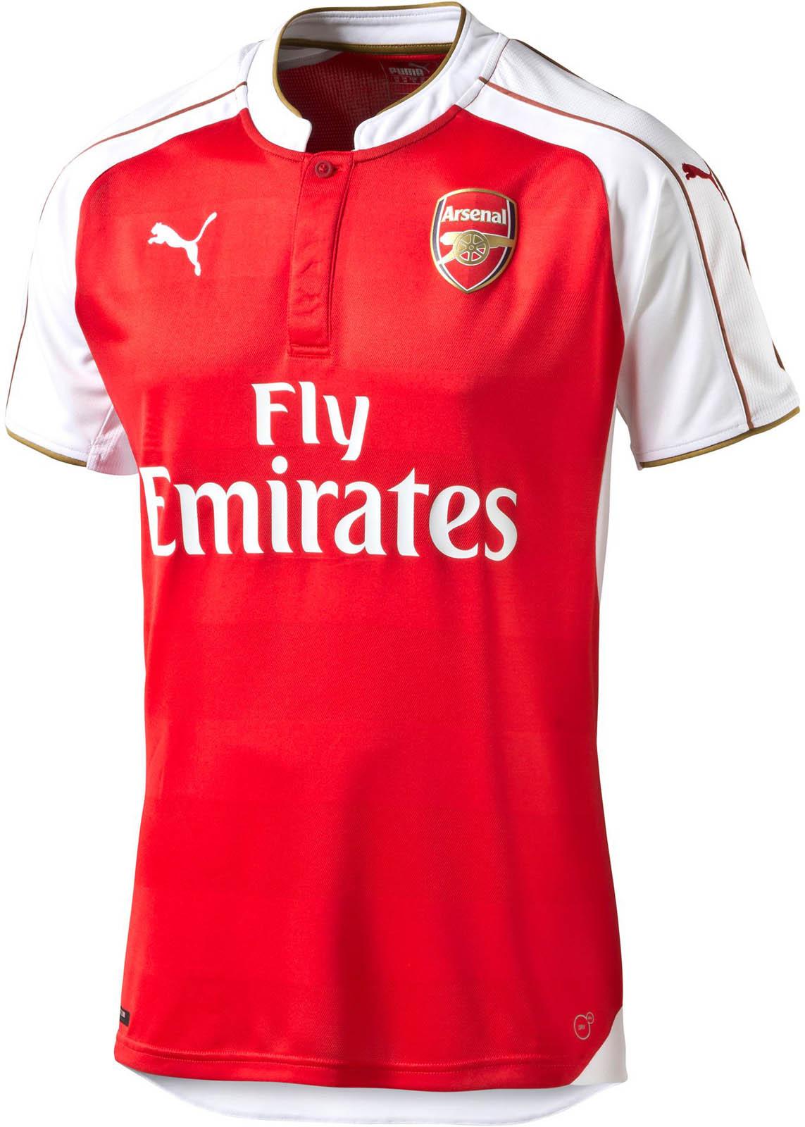 Trikot Arsenal