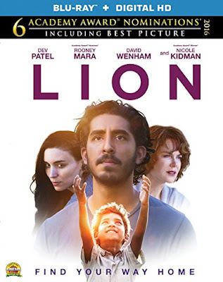 Lion (2016) 720p y 1080p BDRip mkv Dual Audio AC3 5.1 ch