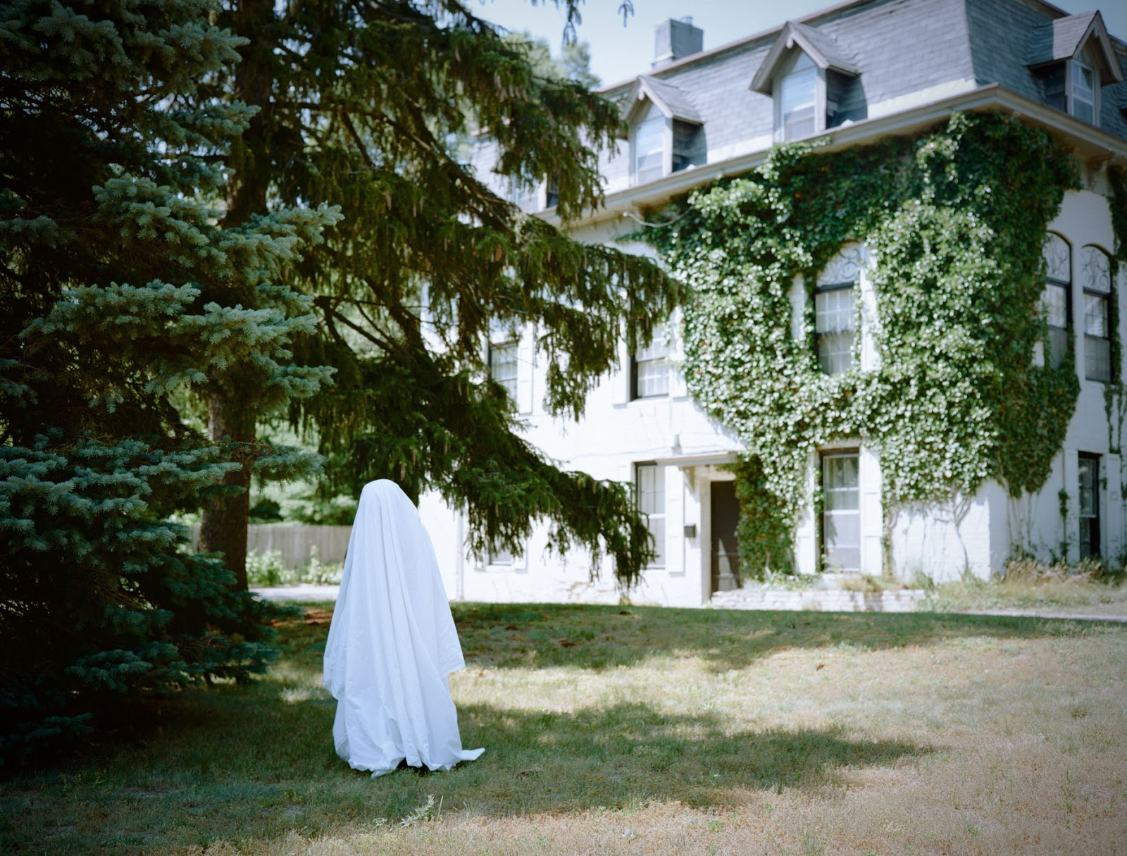 ©Dan Busta - Ghosts. Fotografía | Photography