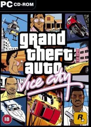 Grand Theft Auto | GTA | Vice City Full Español | MEGA