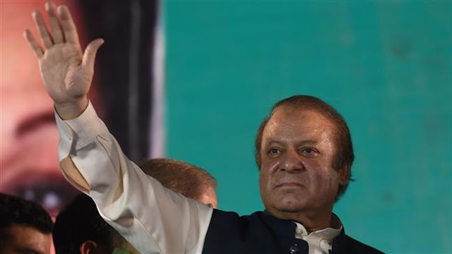 Former Pakistan Prime Minister Nawaz Sharif seeks review of court ruling