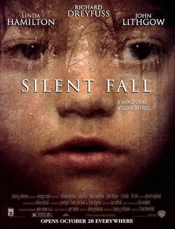 Silent Fall (1994) ταινιες online seires oipeirates greek subs