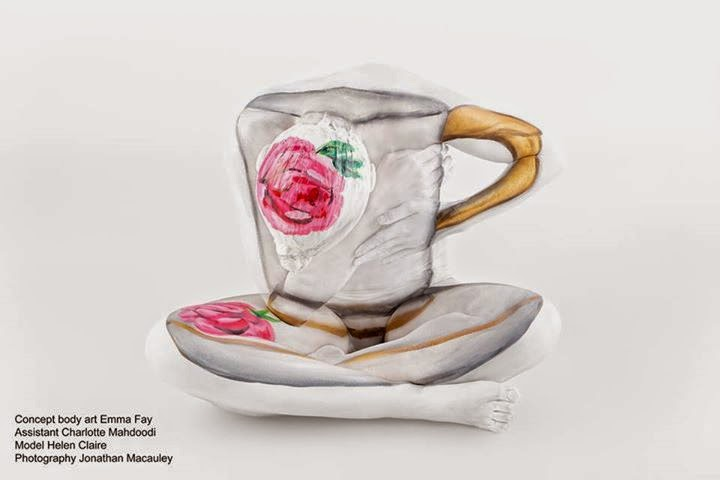 13-Teacup-Emma-Fay-You-as-a-Canvas-in-Body-Painting-www-designstack-co
