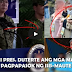 Taga Marawi Din Pala Ang Protektor Ng ISIS-Maute, Kaya Hindi Maubos-ubos?
